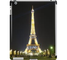 Twinkling Tower iPad Case/Skin
