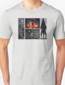 Mass Effect Villains T-Shirt