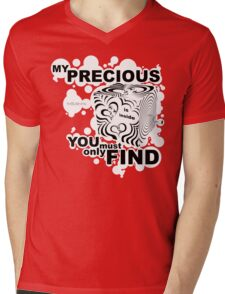 MY PRECIOUS... Mens V-Neck T-Shirt