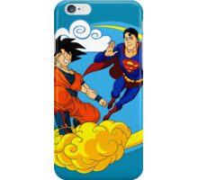 Heroes iPhone Case/Skin