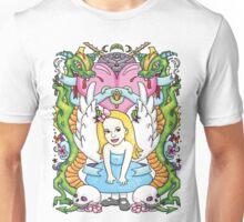 Wonderful wander  Unisex T-Shirt