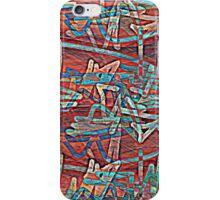 i K OO iPhone Case/Skin