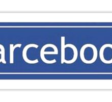Farcebook Sticker