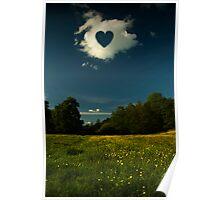 LOVE CLOUD Poster