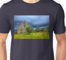 Gothic traces in Greece Unisex T-Shirt