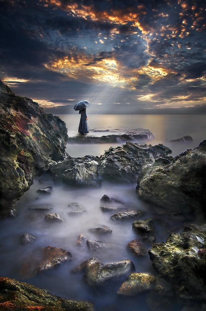 Secret Sea by Ben Ryan