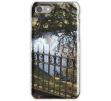 Life Forms Illogical Patterns iPhone Case/Skin