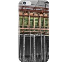 Timber Hopper iPhone Case/Skin