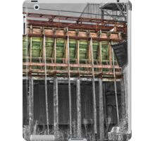 Timber Hopper iPad Case/Skin