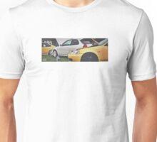 Honda Civic EKs Unisex T-Shirt