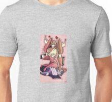 Rodimus Prime Pinupstyle  Unisex T-Shirt