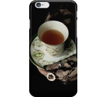 Ace of Cups (c)2014 JSBirnie iPhone Case/Skin