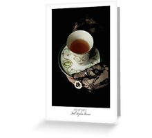 Ace of Cups (c)2014 JSBirnie Greeting Card