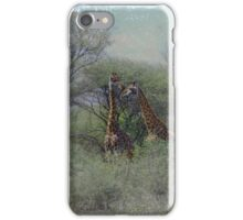 Princesses of Africa  iPhone Case/Skin