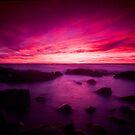 Eagle Bay Dawn I by Paul Pichugin