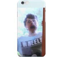 Chris Kendall iPhone Case/Skin