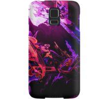 Art Samsung Galaxy Case/Skin