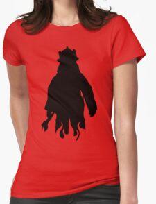 Fireman Womens Fitted T-Shirt