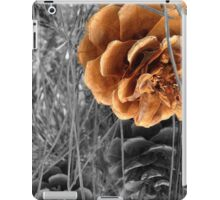 Nature splash iPad Case/Skin