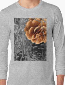 Nature splash Long Sleeve T-Shirt