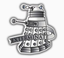 Dalek - Supreme Variant 2 Kids Clothes
