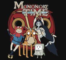 mononoke time by 90skids