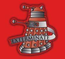 Dalek - Scientist Variant 2 Kids Clothes