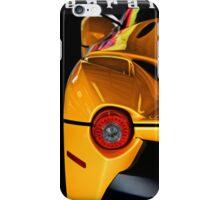 2014 Ferrari 'LaFerrari' Tail Light Detail' iPhone Case/Skin