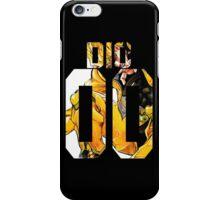 Dio - Jojo's Bizarre Adventure 00 iPhone Case/Skin