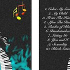 Color My Soul cd cover by BZarling