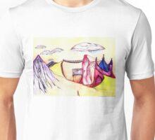 Timeslip Unisex T-Shirt