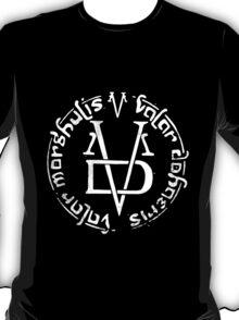 Valar Morghulis 1 T-Shirt