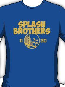 Splash Brothers T-Shirt