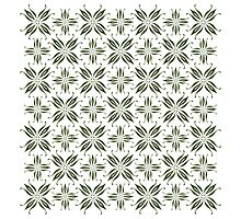 Floral Designs (7) by catherine barnhoorn