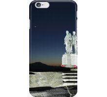 Commando Memorial iPhone Case/Skin