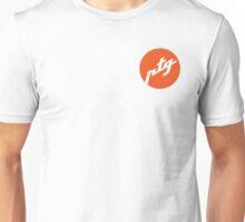 PTG Logo - Retro Unisex T-Shirt
