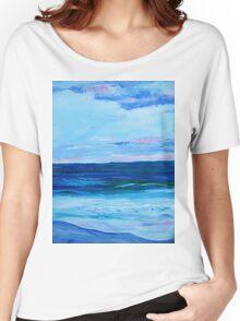 Shoreline Women's Relaxed Fit T-Shirt