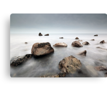 Lendalfoot Canvas Print