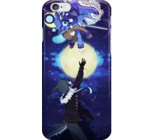Wadanohara - Let Nothing Take You Away iPhone Case/Skin