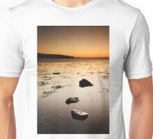 Coral Beach Unisex T-Shirt