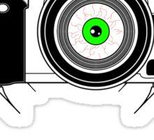 BugShot  Sticker