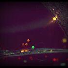 In The Rain by Raven Adams