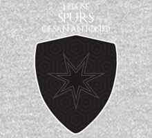 San Antonio Spurs - Game of Thrones Edition by Seyidaga