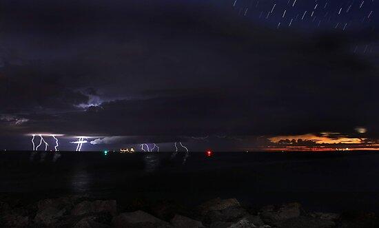 Fremantle Fury  by EOS20