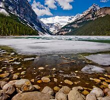 Lake Louise  by dsphotography