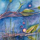 Hidden in a Dream by Elizabeth Bravo