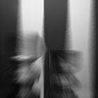 MOVING SPIRITS by Karo / Caroline Evans (Caux-Evans)