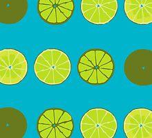 Limes by annumar