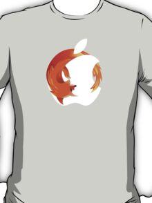 iLike fox furs T-Shirt