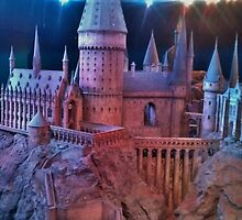 Hogwarts 1.0  by clarebearhh
